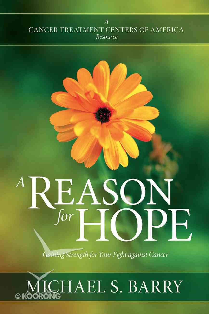A Reason For Hope eBook