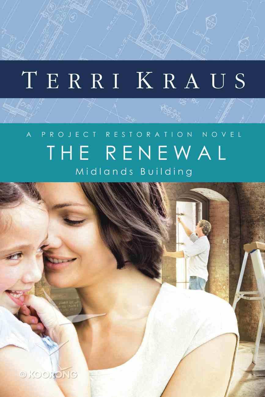 The Renewal eBook