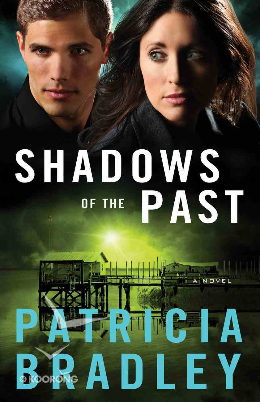 Shadows of the Past (#01 in Logan Point Series) eBook