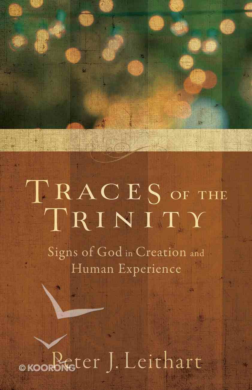 Traces of the Trinity eBook
