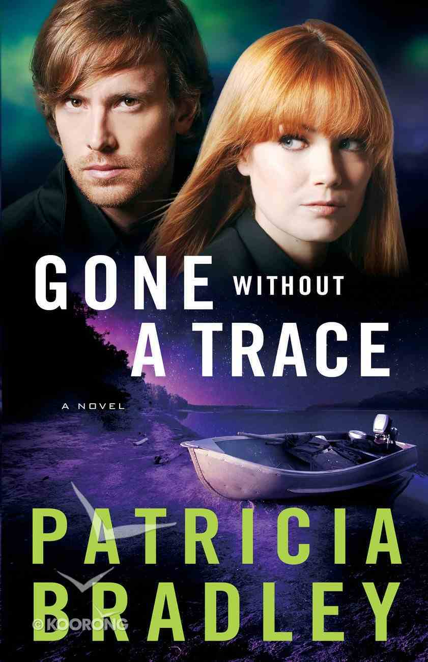 Gone Without a Trace (#03 in Logan Point Series) eBook