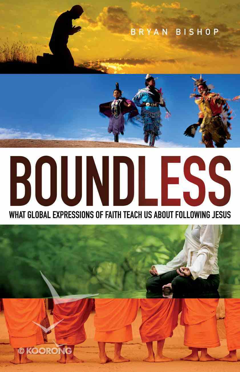 Boundless eBook