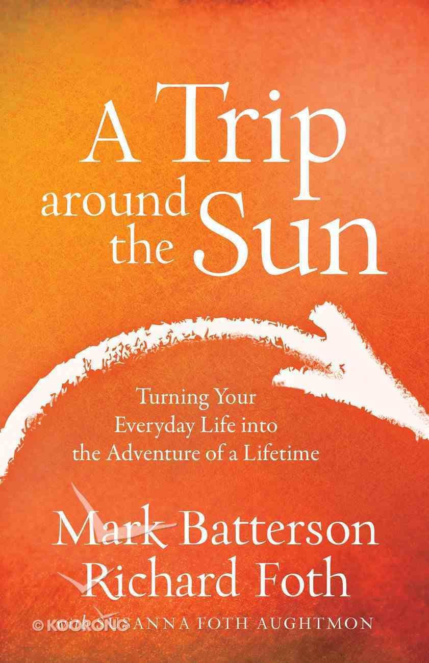 A Trip Around the Sun eBook