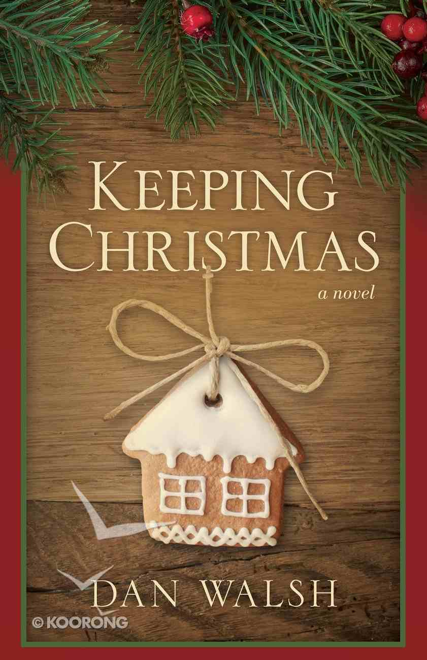 Keeping Christmas eBook
