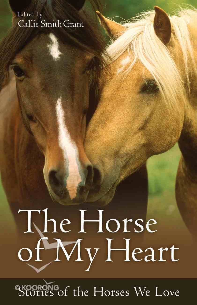 The Horse of My Heart eBook