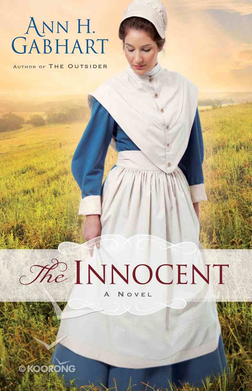 The Innocent eBook