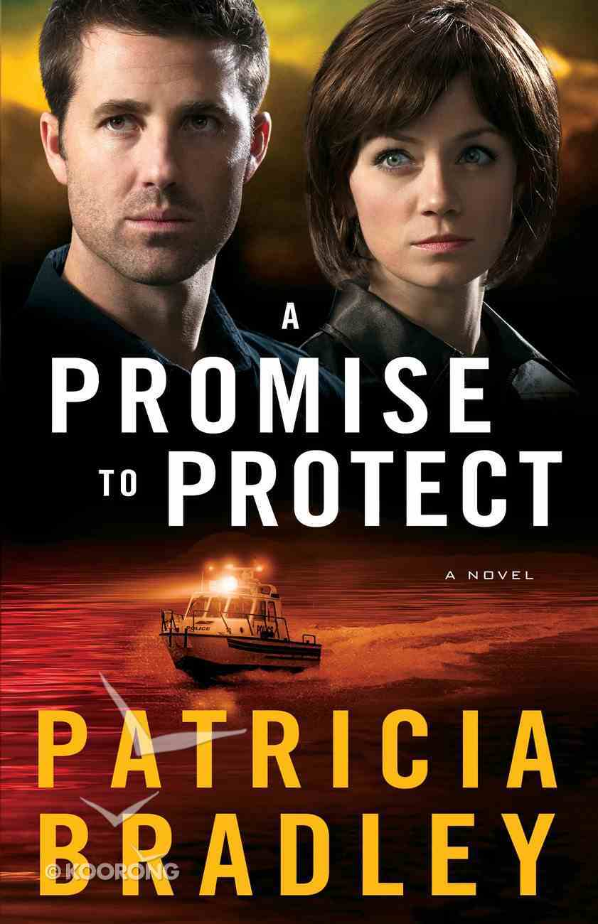 A Promise to Protect (#02 in Logan Point Series) eBook