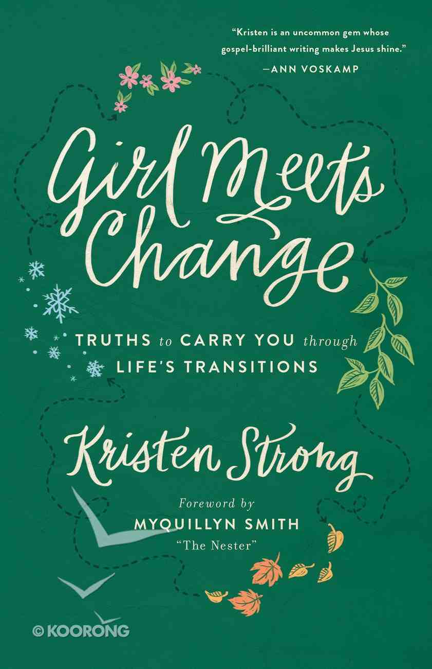Girl Meets Change eBook
