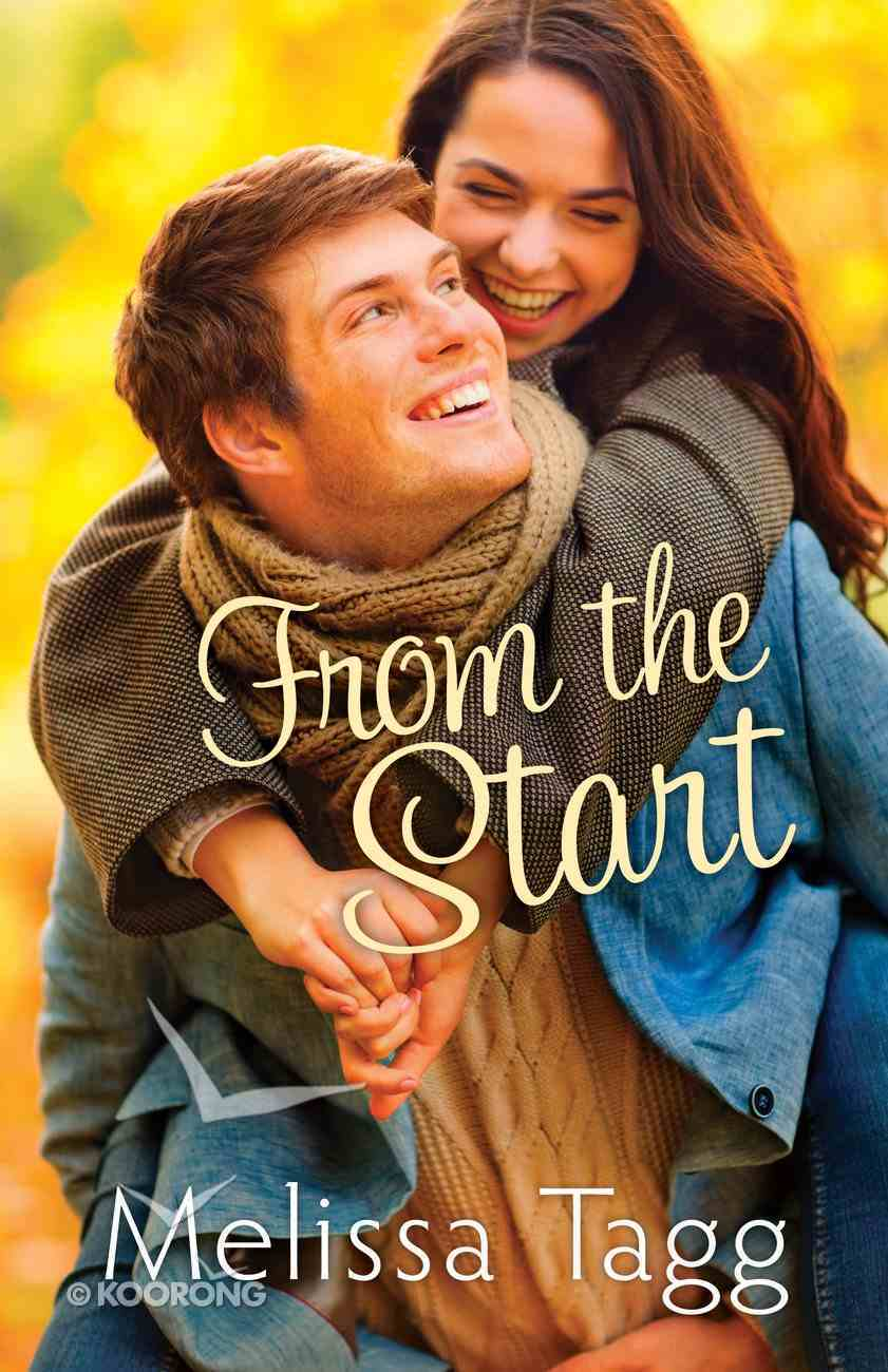 From the Start (#01 in Walker Family Series) eBook