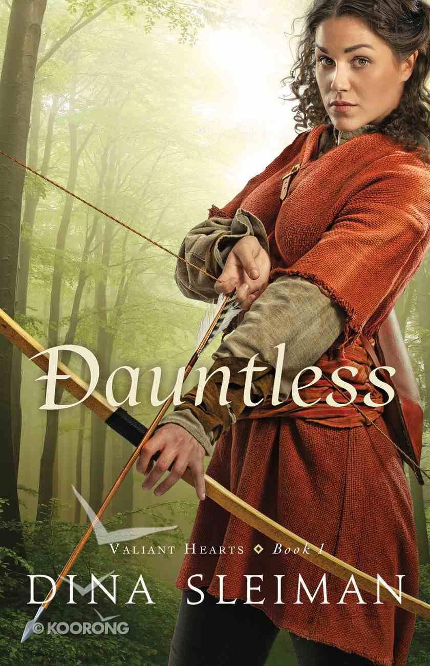 Dauntless (#01 in Valiant Hearts Series) eBook