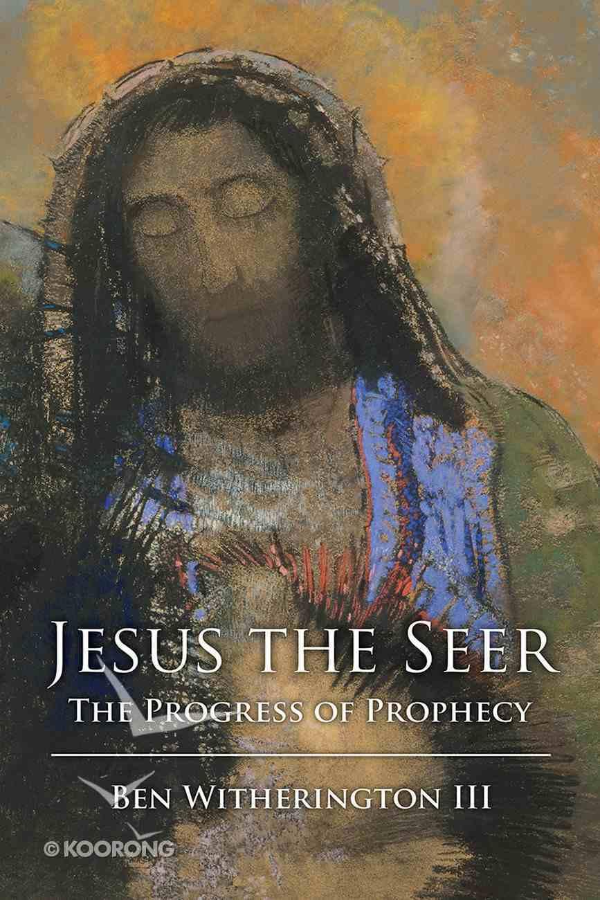 Jesus the Seer eBook