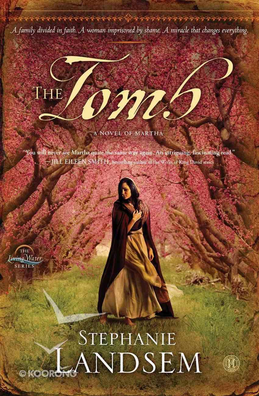 The Tomb eBook