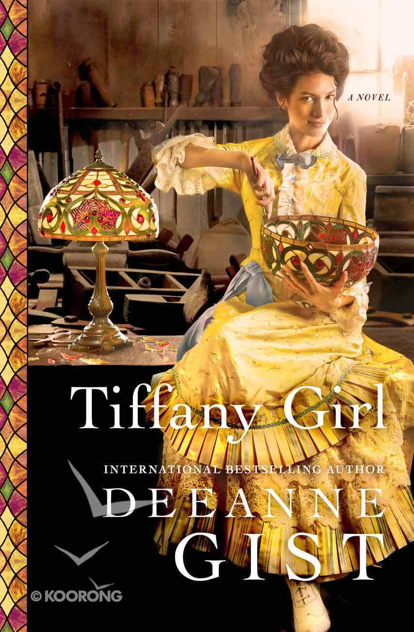 Tiffany Girl eBook