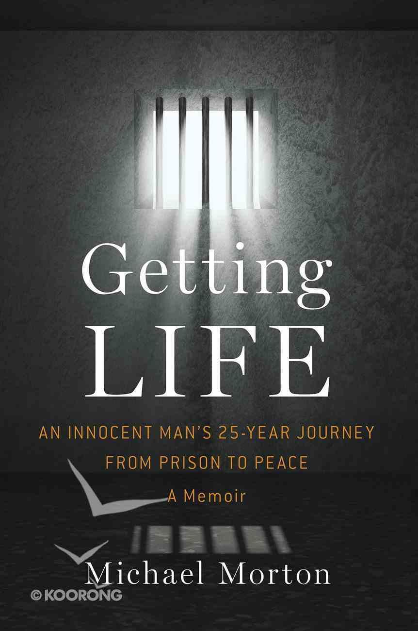 Getting Life eBook