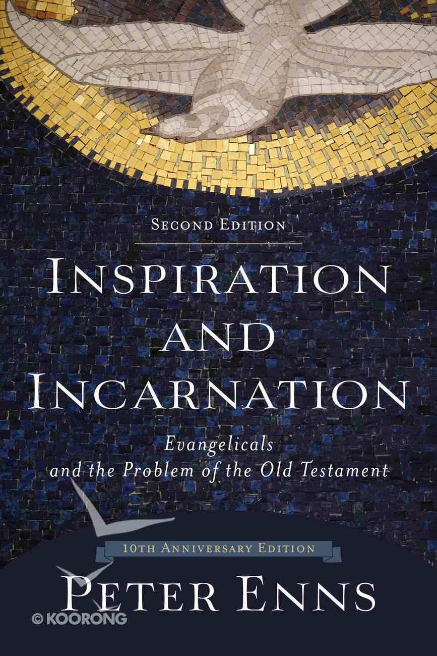 Inspiration and Incarnation eBook