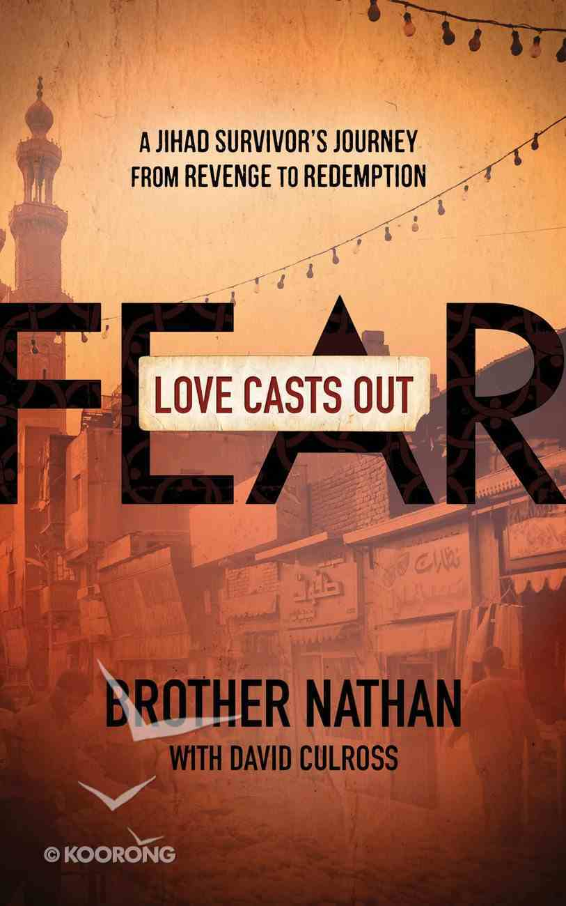 Love Casts Out Fear eBook