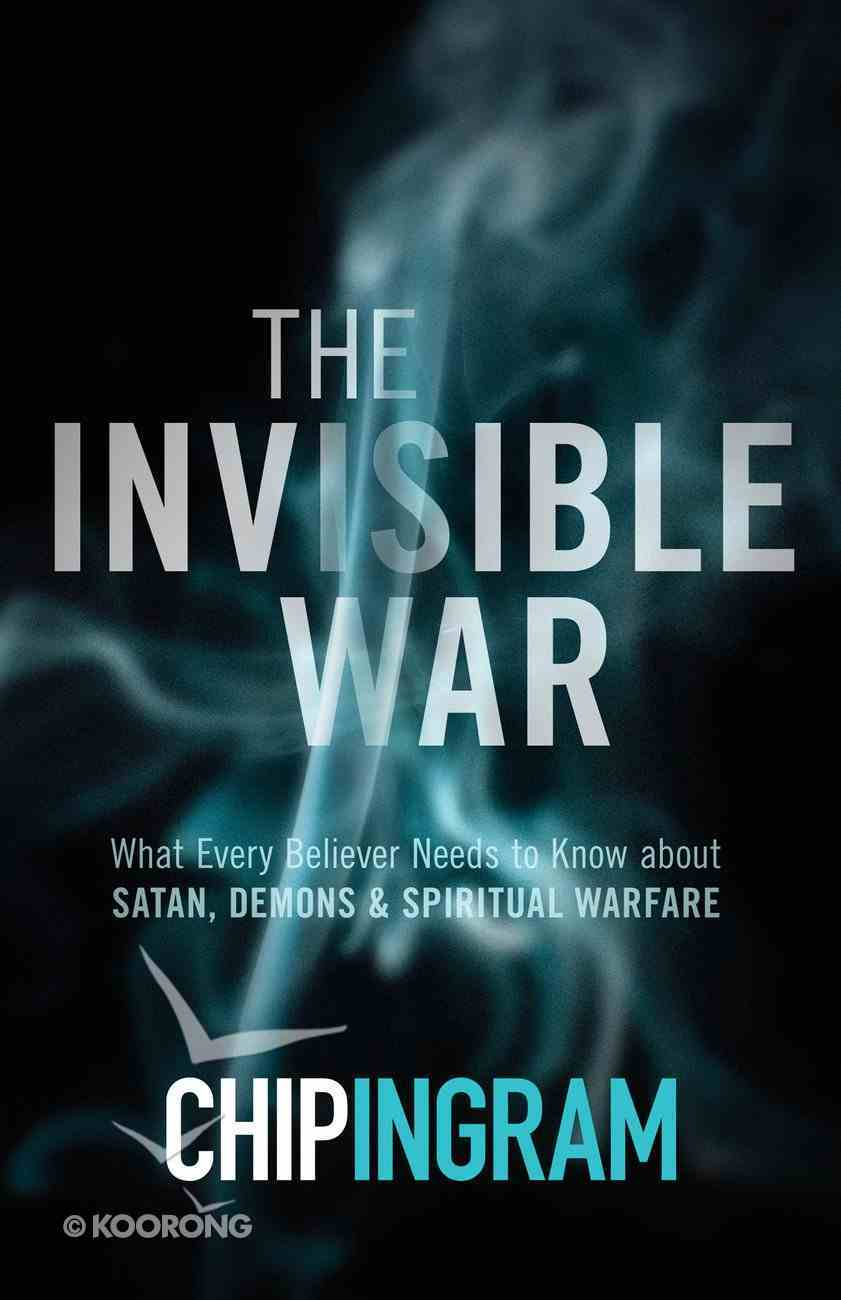 The Invisible War eBook