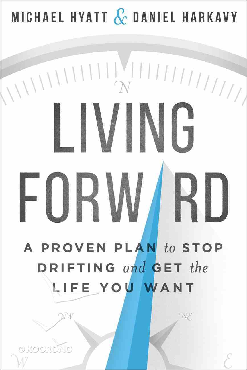 Living Forward eBook