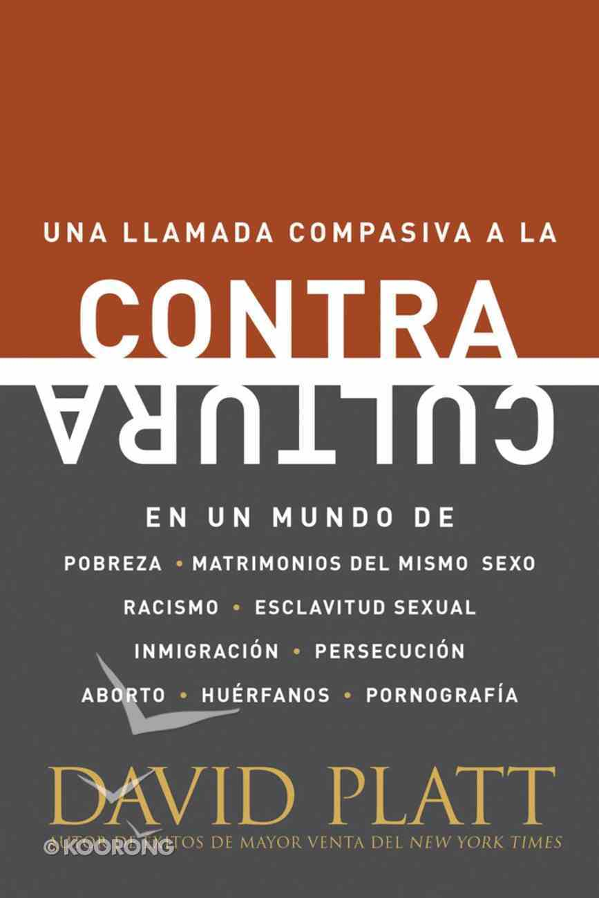 Contracultura (Counter-culture) Paperback