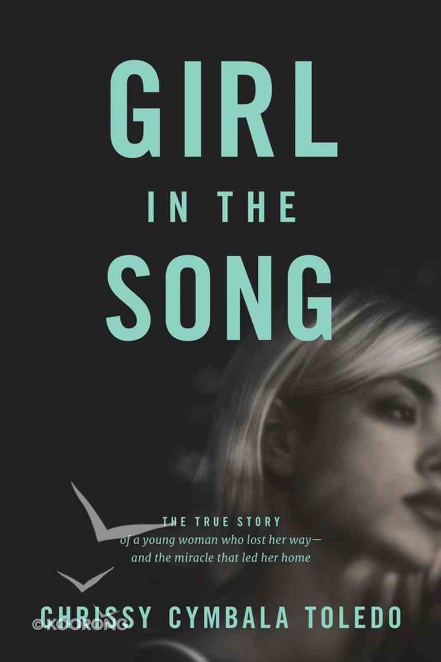 Girl in the Song eBook