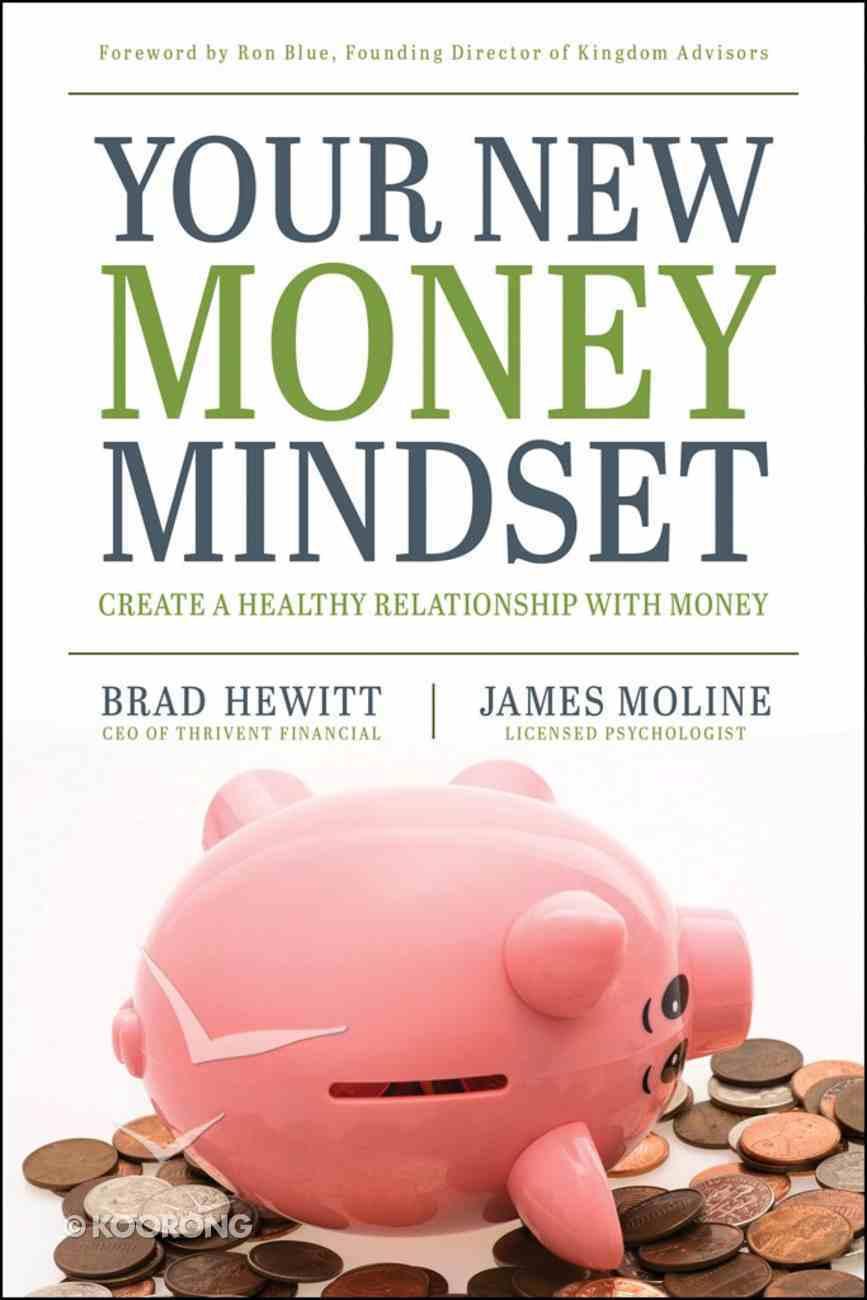 Your New Money Mindset eBook