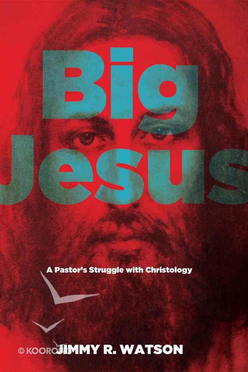 Big Jesus Paperback