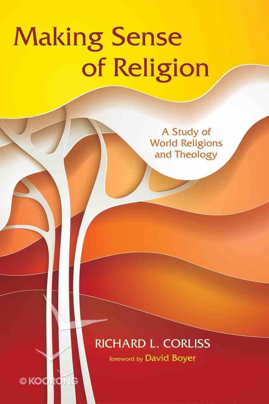 Making Sense of Religion Paperback
