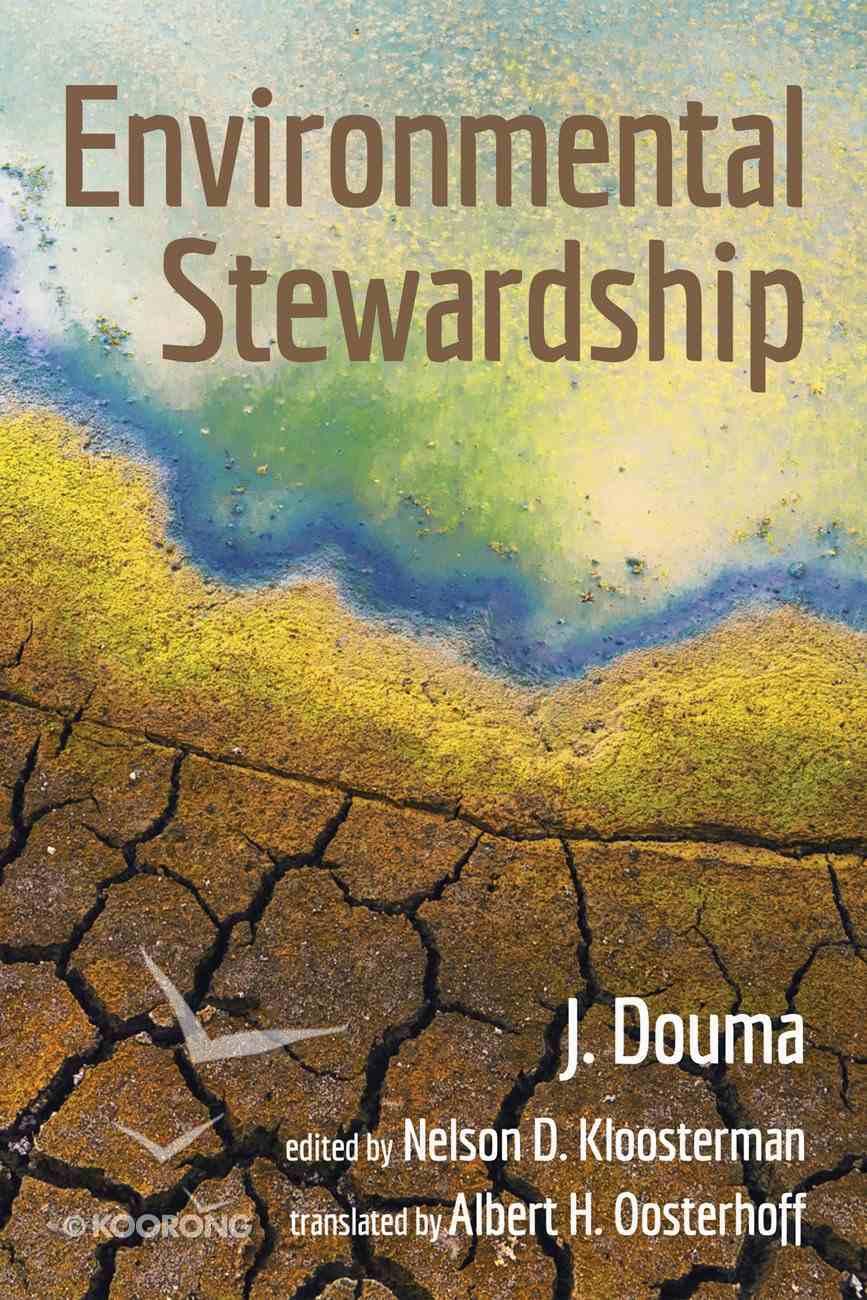 Environmental Stewardship Paperback