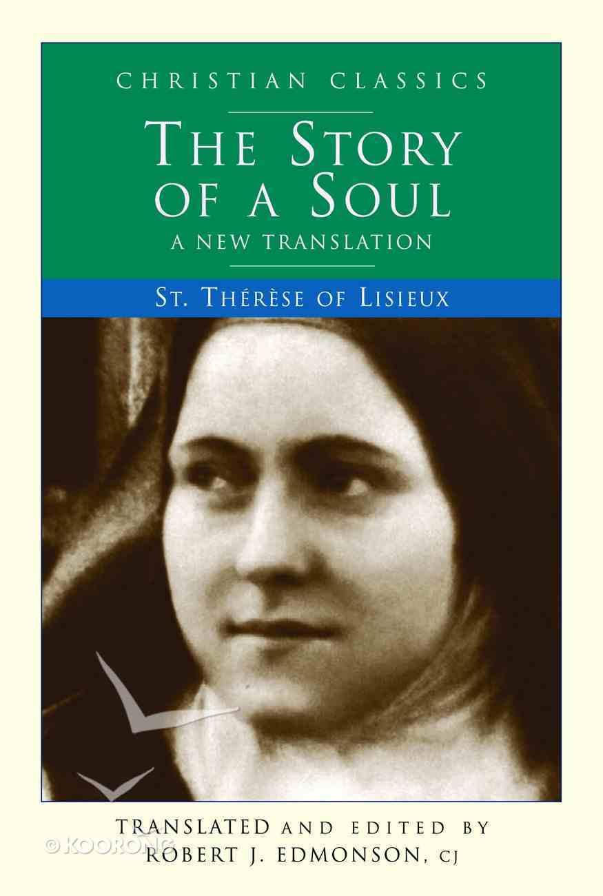 Story of a Soul eBook