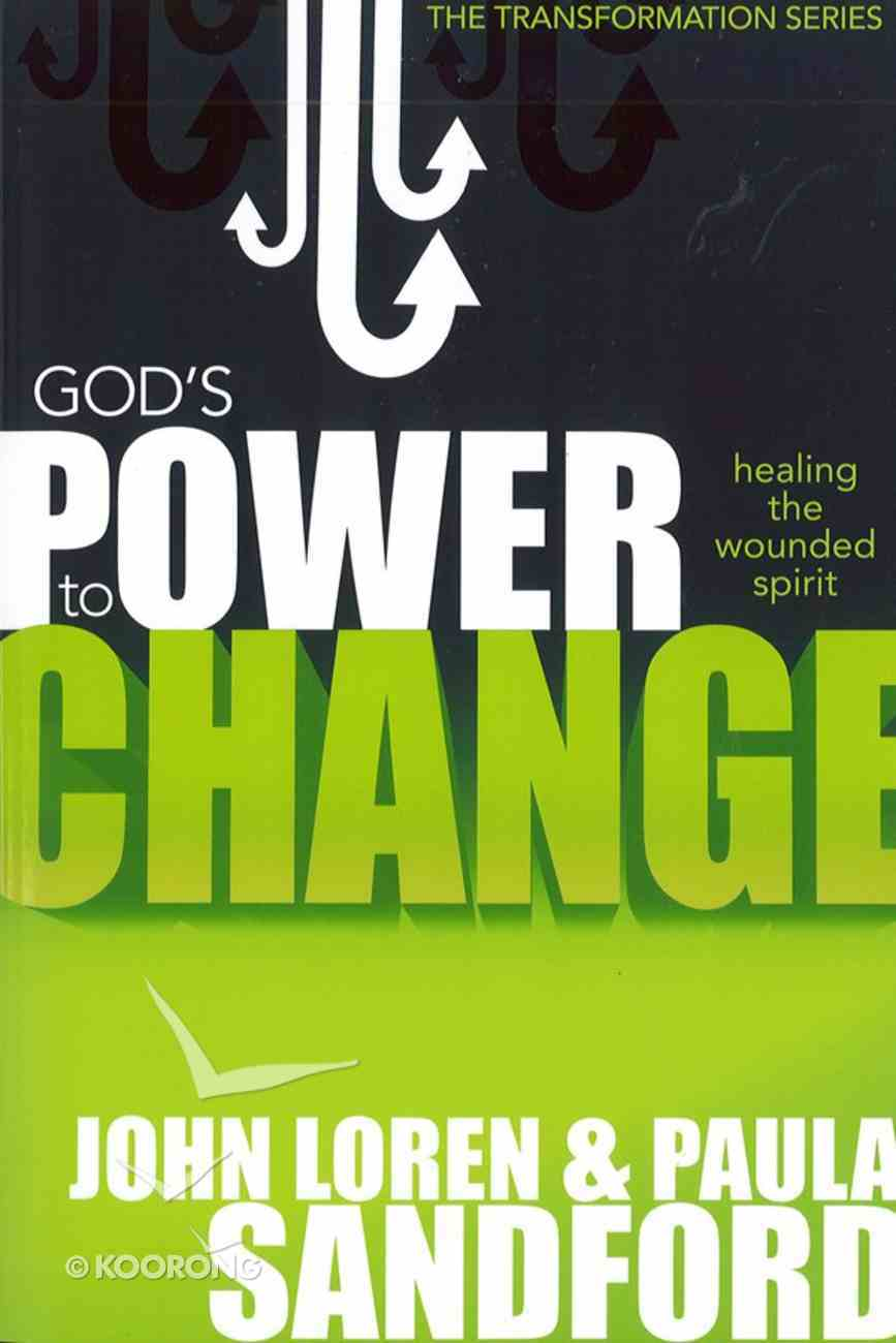 God's Power to Change eBook