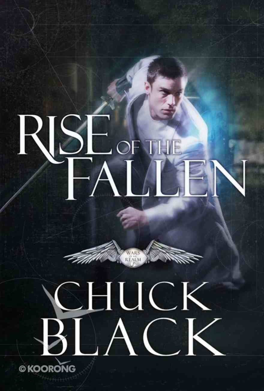 Rise of the Fallen (#02 in Wars Of The Realm Series) eBook