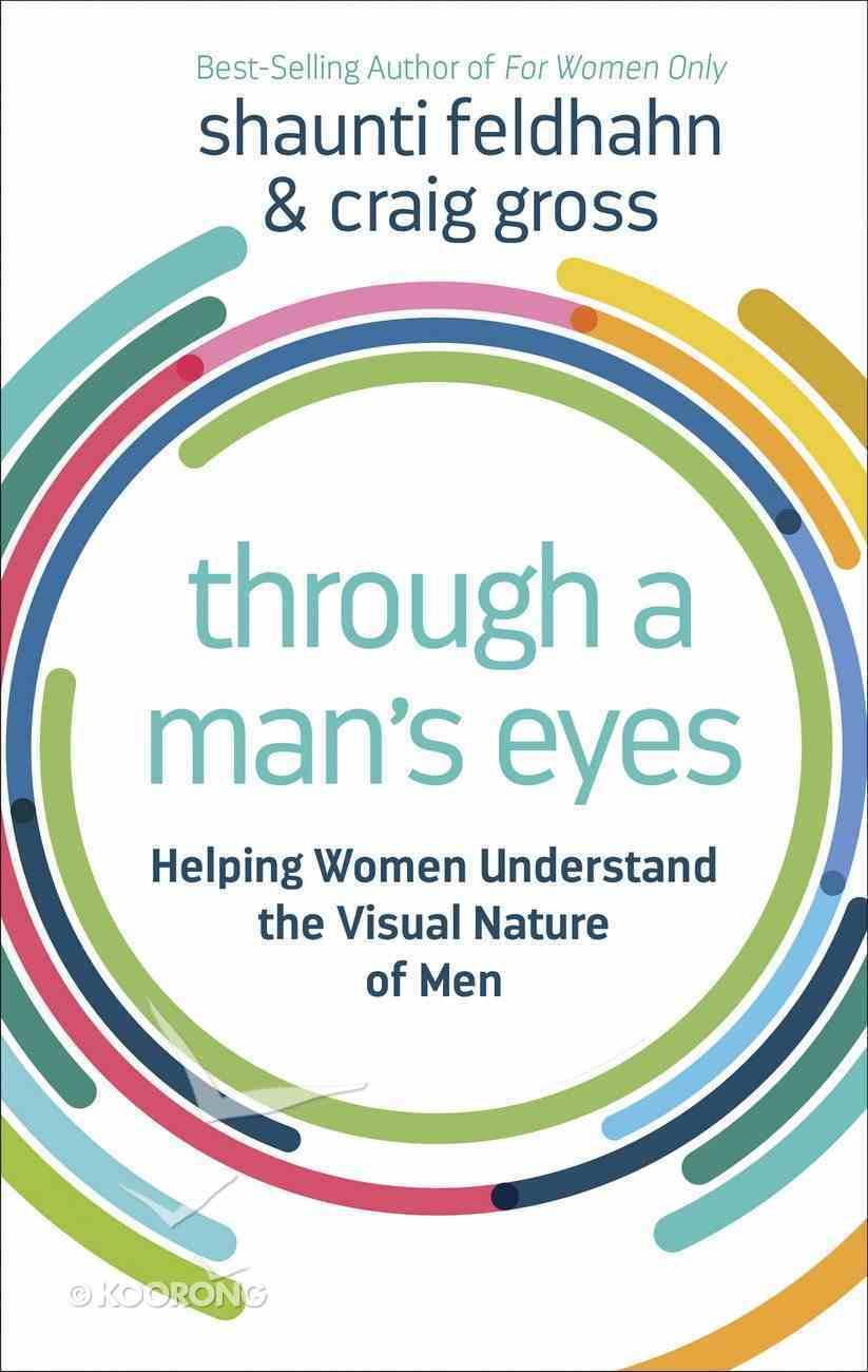 Through a Man's Eyes eBook