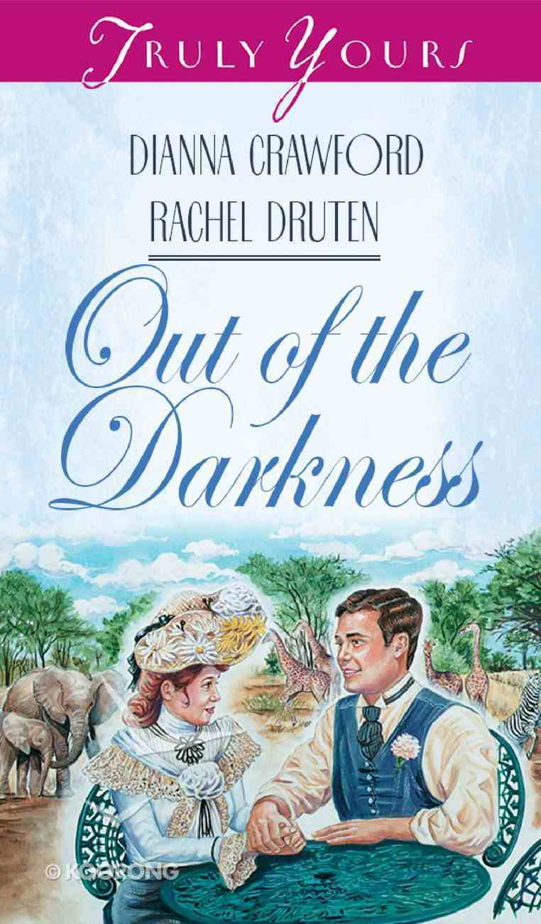 Out of the Darkness (#312 in Heartsong Series) eBook