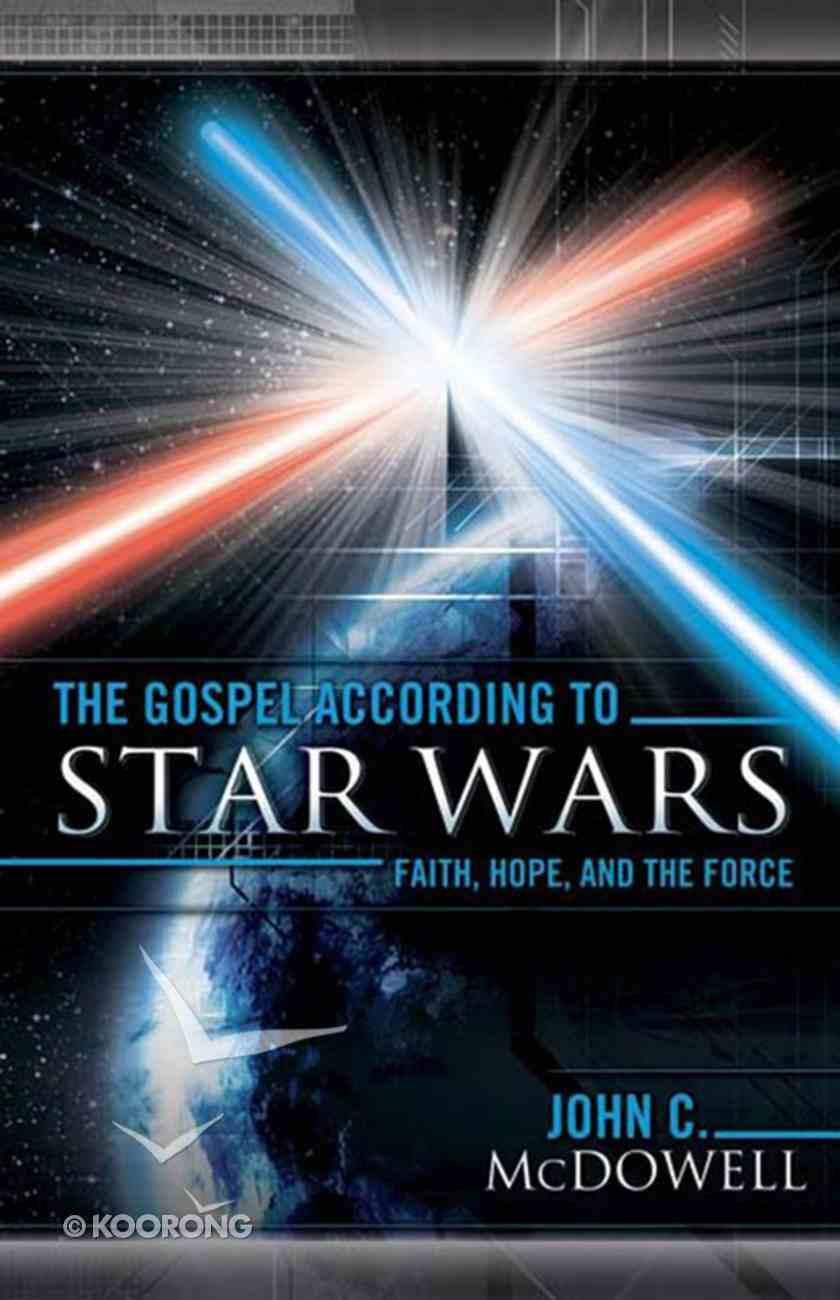 The Gospel According to Star Wars (Gospel According To Series) eBook