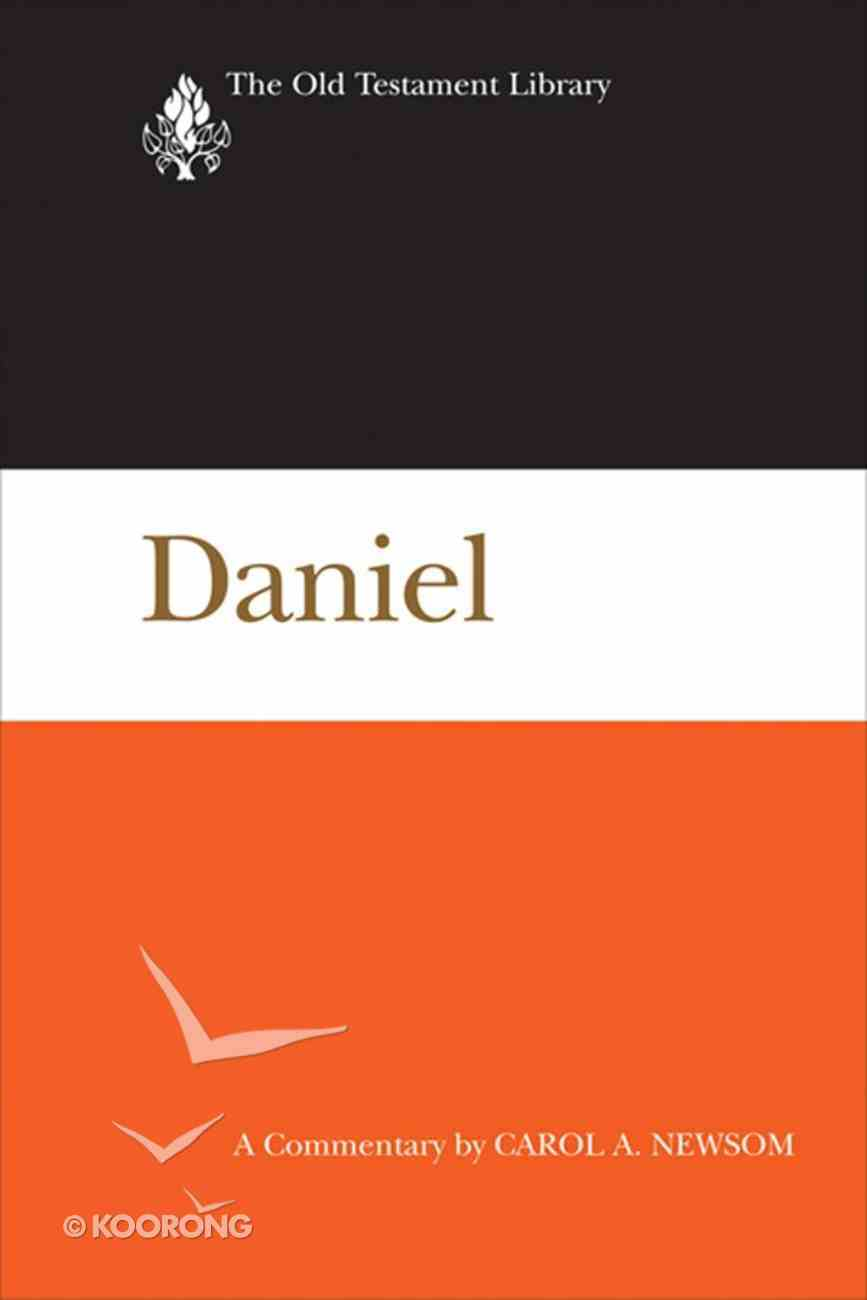 Daniel (Old Testament Library Series) eBook