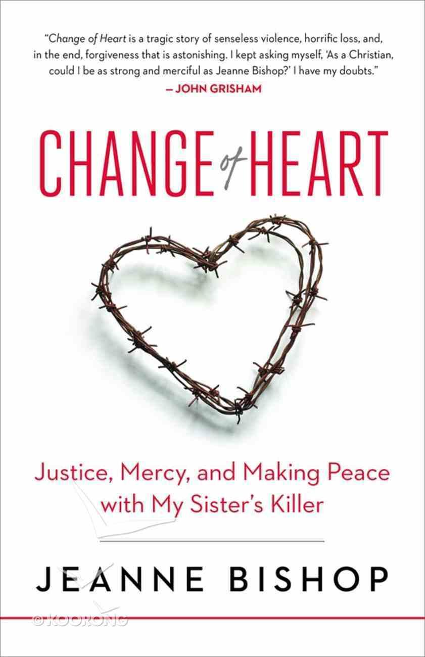 Change of Heart eBook