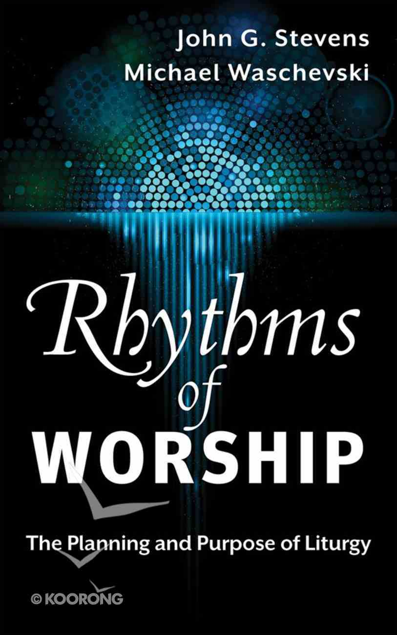 Rhythms of Worship eBook
