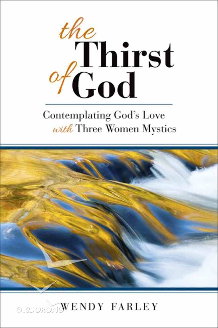 The Thirst of God eBook