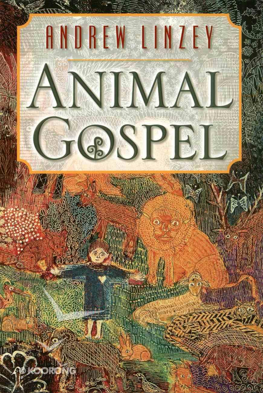 Animal Gospel eBook