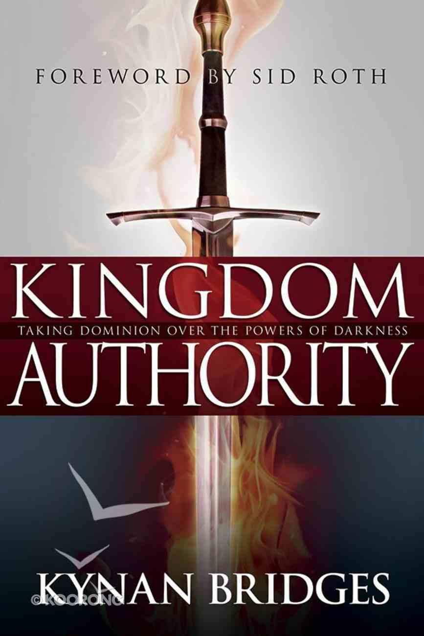 Kingdom Authority Paperback