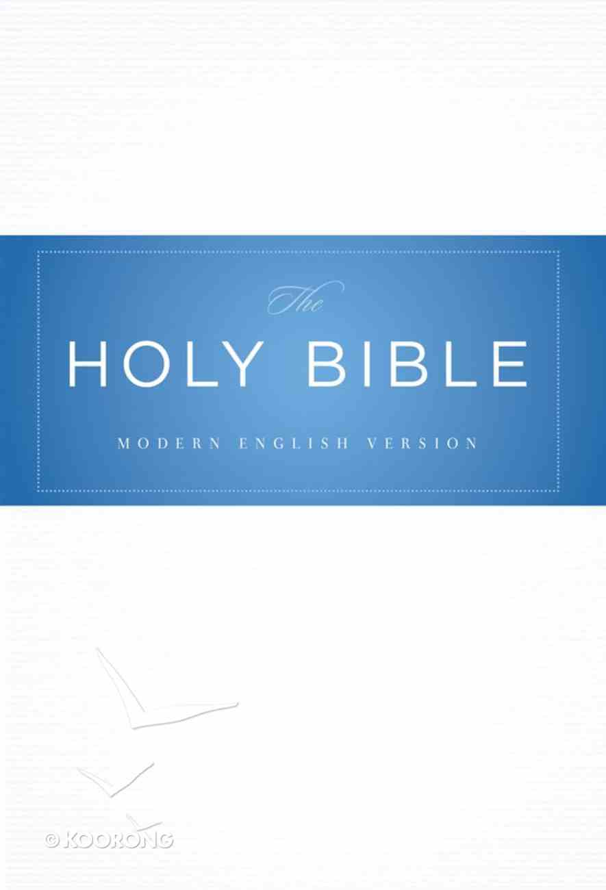 Thinline Reference Bible eBook