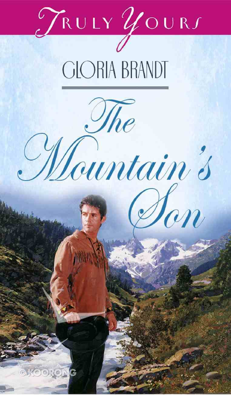 Mountain's Son (#276 in Heartsong Series) eBook