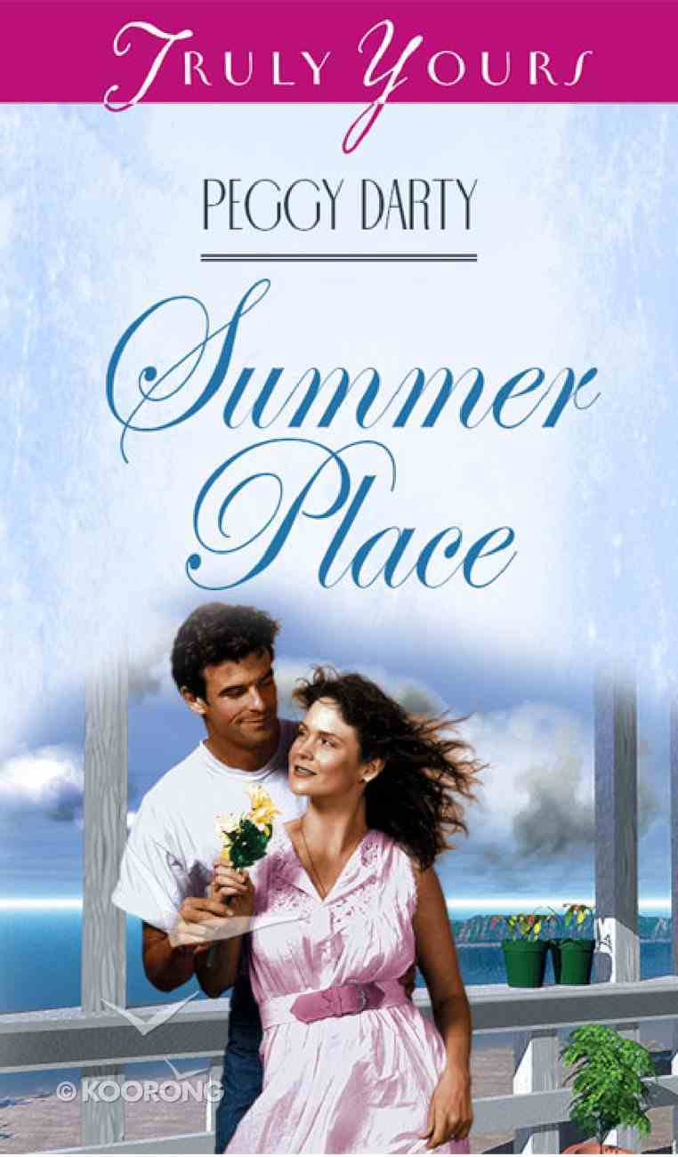 Summer Place (#273 in Heartsong Series) eBook