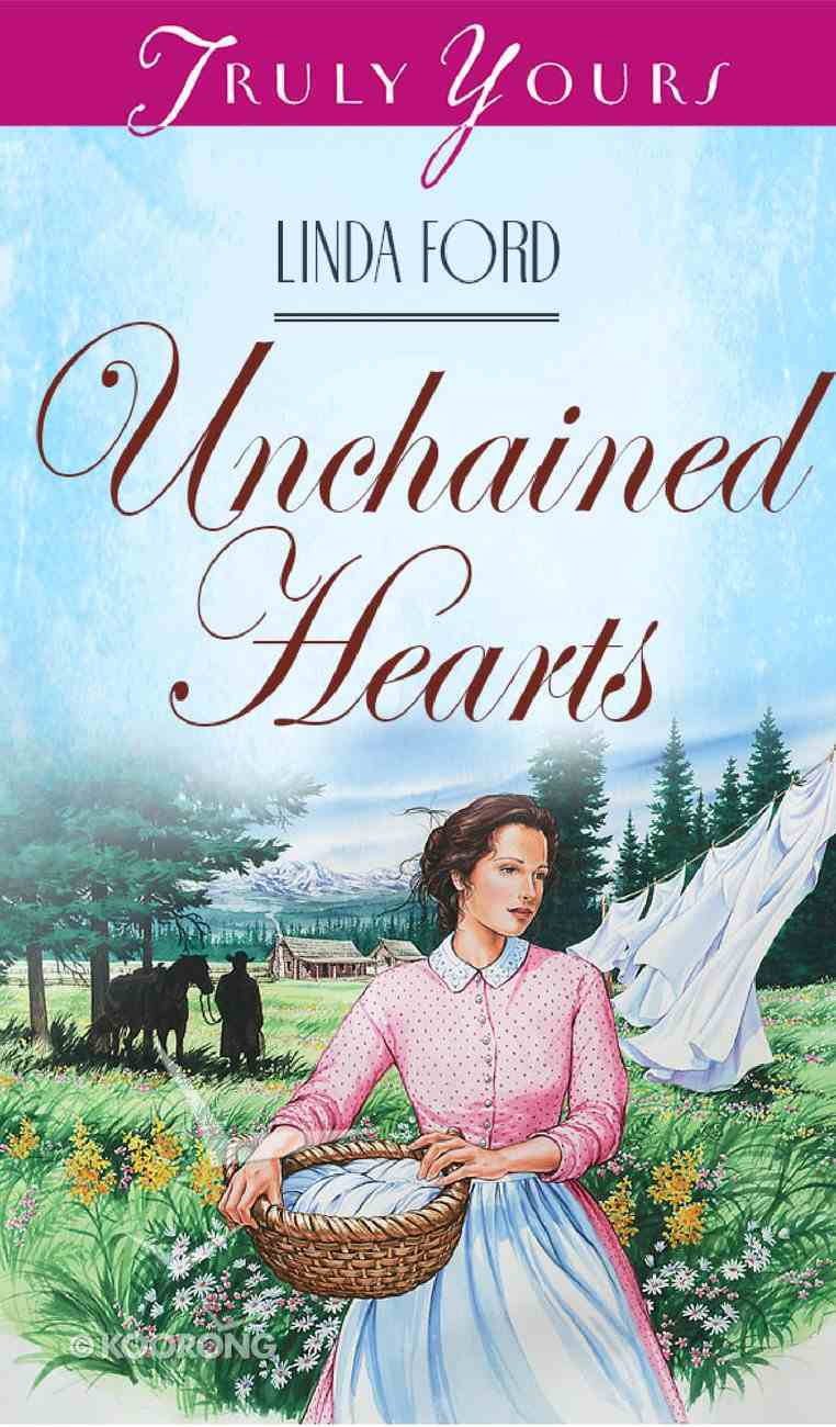 Unchained Hearts (#268 in Heartsong Series) eBook