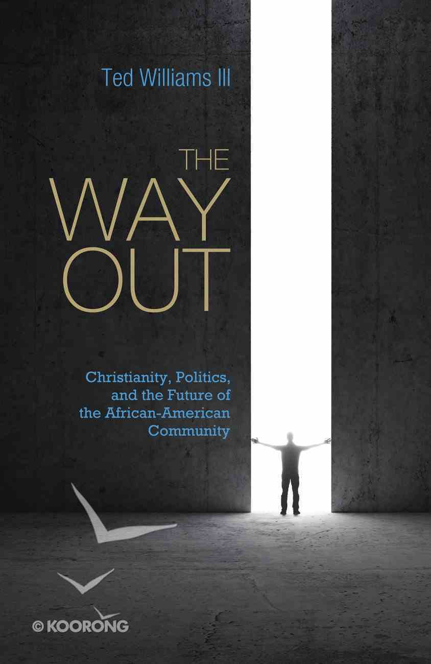 The Way Out eBook