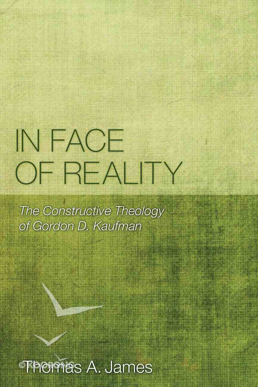 In Face of Reality eBook