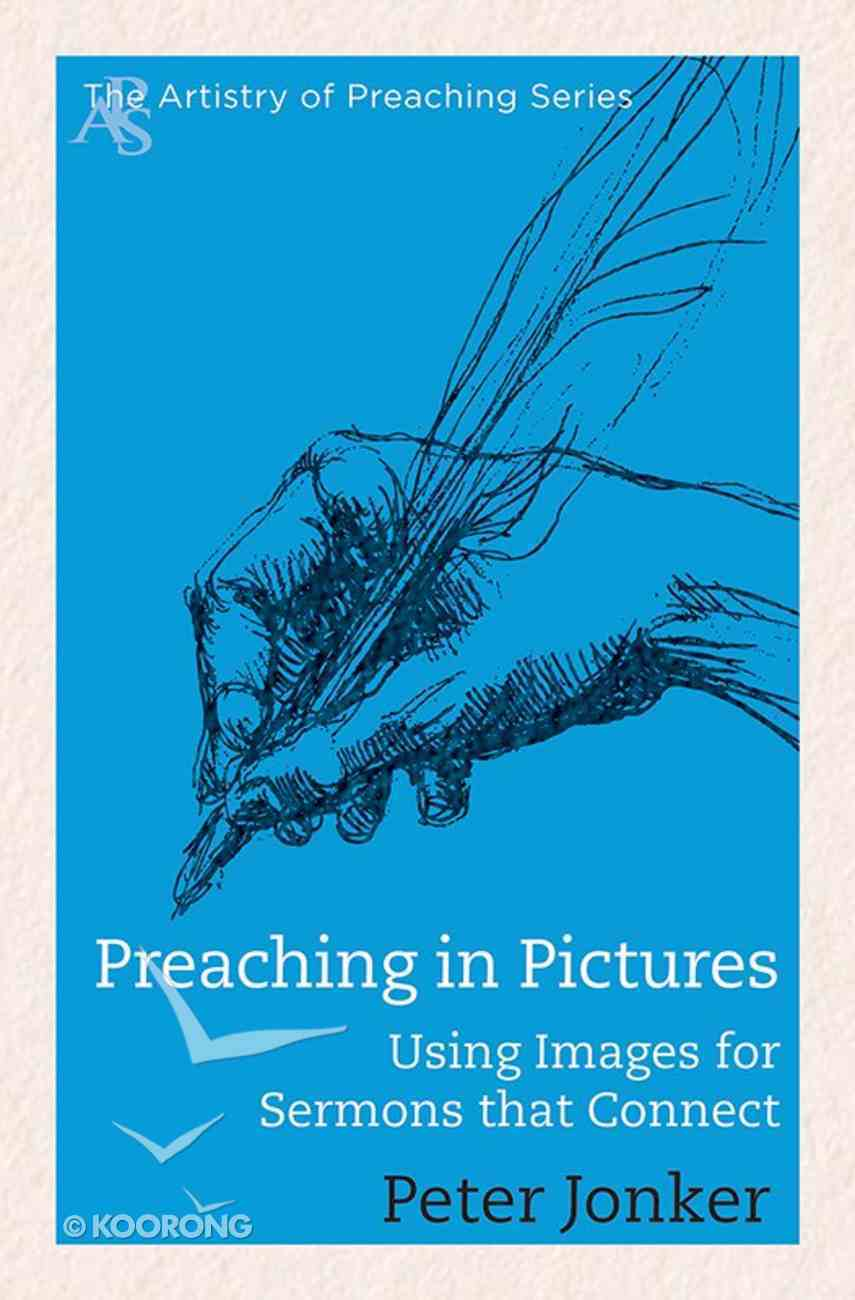 Preaching in Pictures eBook