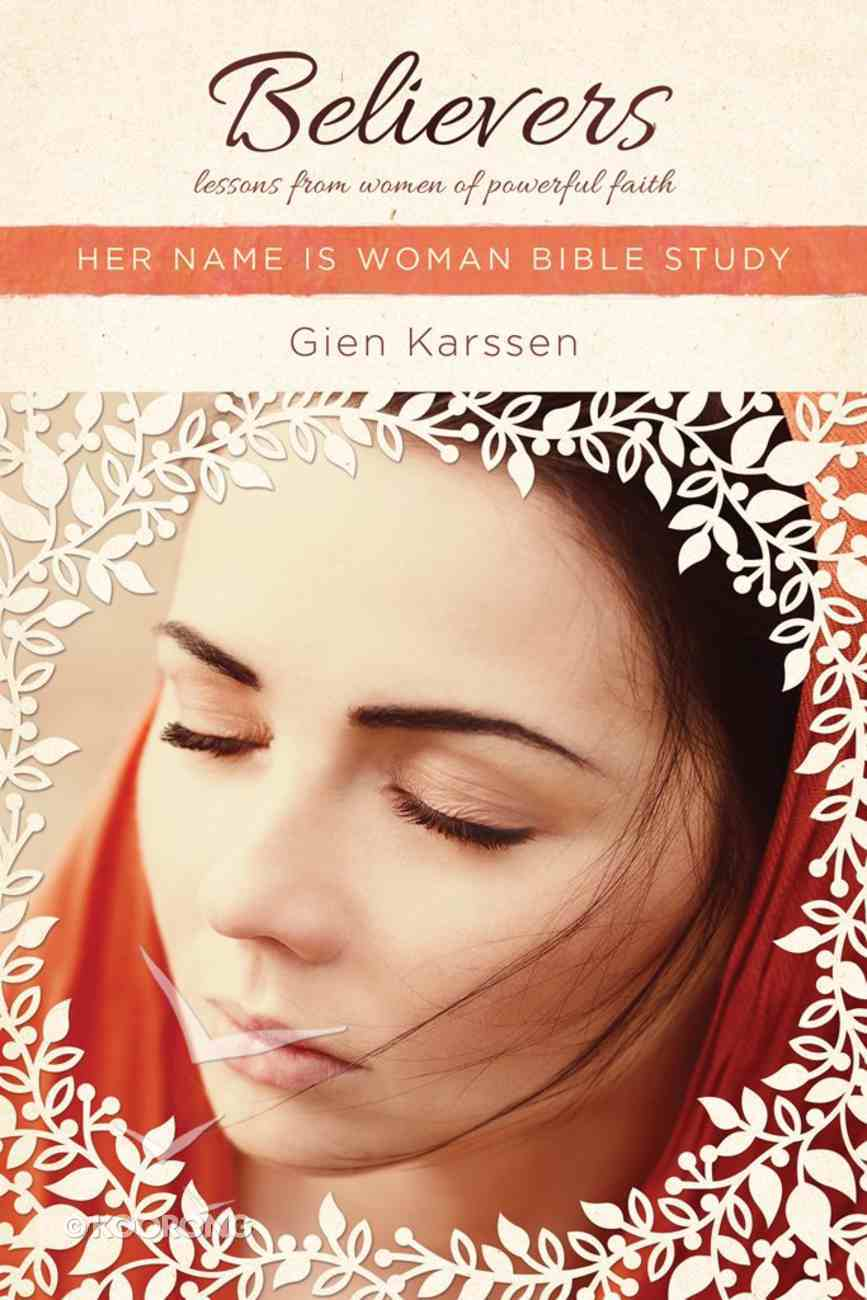Believers (Her Name Is Woman Series) eBook