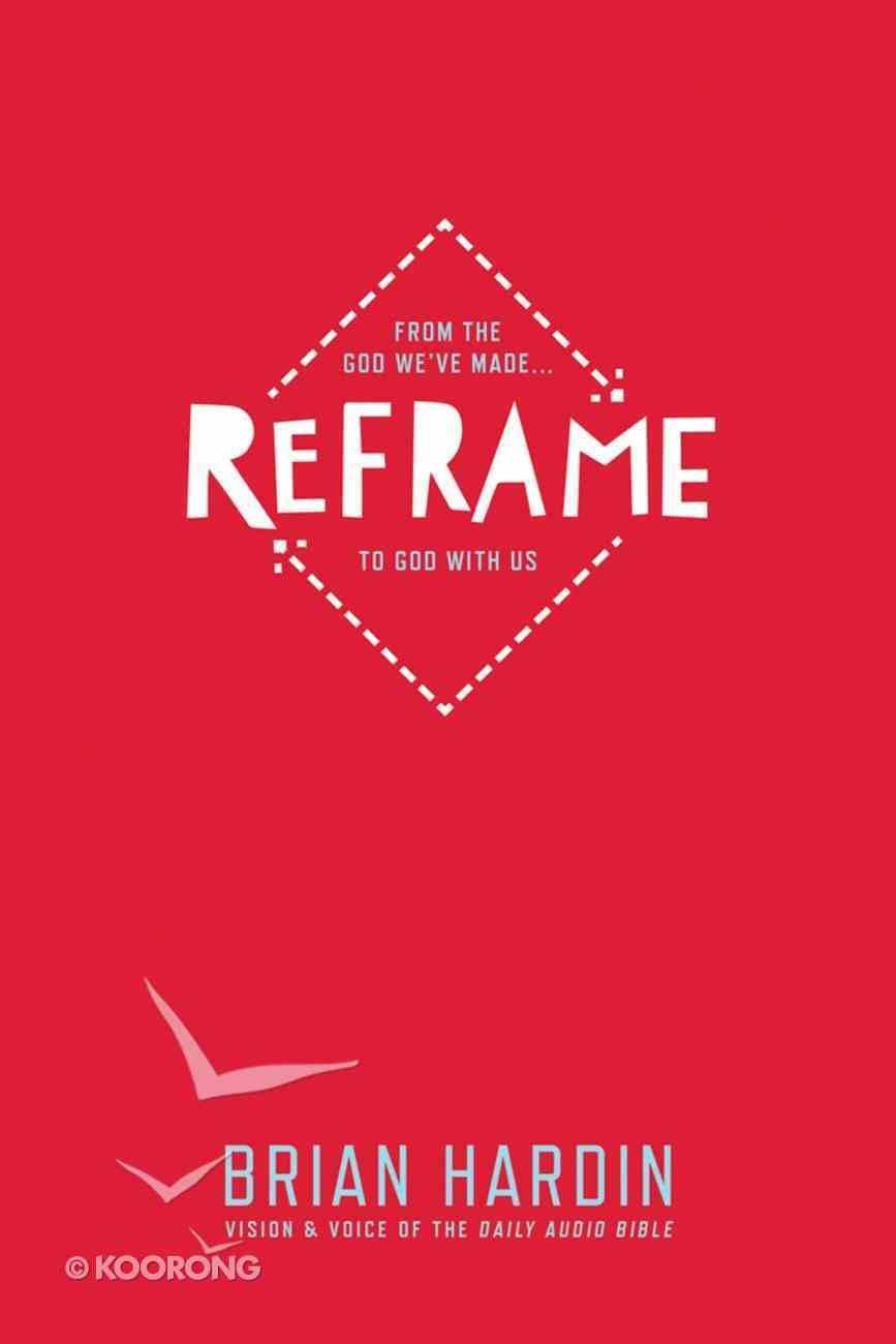 Reframe eBook