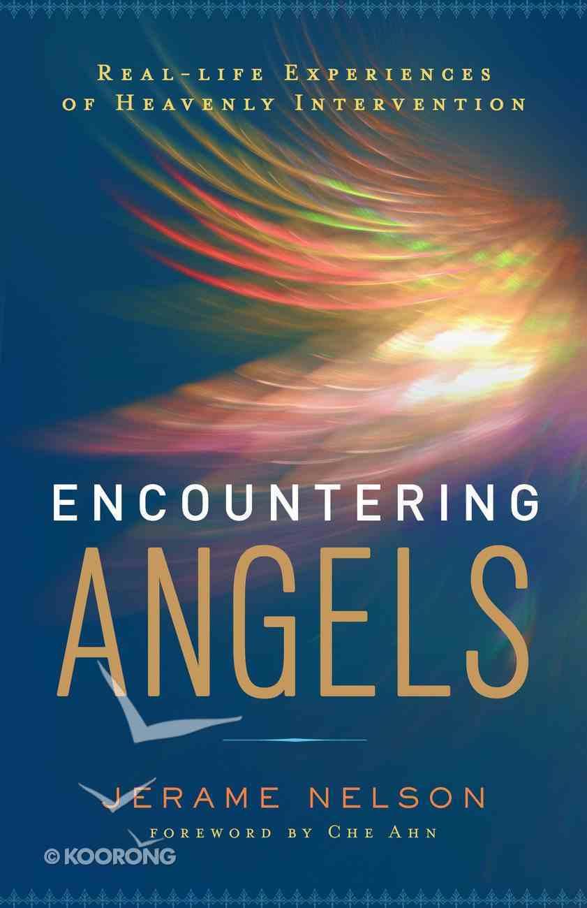 Encountering Angels eBook